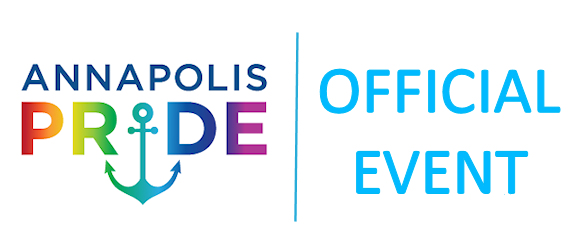 Official Annapolis Pride Event