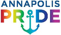 Annapolis Pride Logo